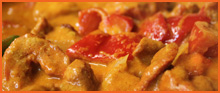 Delicious Indian Curries by tandoori indian restaurant with indian food recipes and take away indian foods in adelaide
